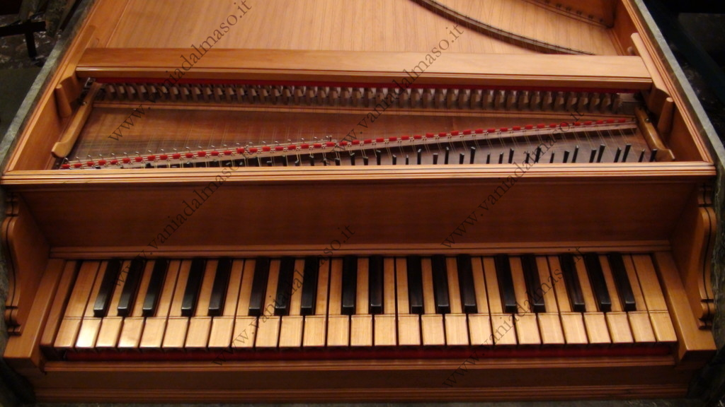 La tastiera