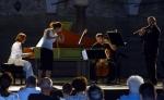 2004 - Verona, Chiostro del Conservatorio