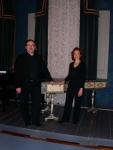 """2003 - Cento, Teatro Comunale """"G. Borgatti"""""""